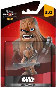 [Ricardo Eletro] Disney Infinity 3.0 - Star Wars: Chewbacca - R$ 36,71