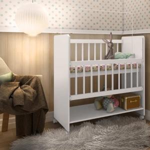 [Bebê Store] Mini Berço Moisés Soninho - por R$ 174