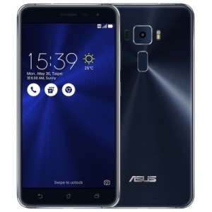 [GearBest] Asus Zenfone 3 64GB (ZE552KL) - R$1.055