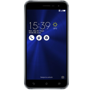 [Kabum!]Smartphone Asus Zenfone 3 ZE520KL-1A074BR Octa Core, Android 6, Tela 5.2´ 32GB , 16MP, 4G Dual Chip Desbloqueado - Preto Safira