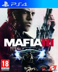 [EXTRA] Jogo Mafia III - PS4 - R$ 170,00