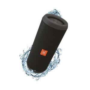 [Submarino/Marujo Store] Caixa de Som Bluetooth JBL FLIP3 Preta 16W RMS Bluetooth/Entrada P2 Amplificada 2X8W por R$ 407