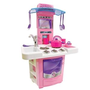 [LOJASMEL] Big Cozinha por R$ 70