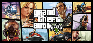 [Steam]Grand Theft Auto V