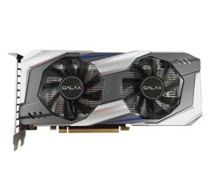 [Pichau] Geforce GTX 1060 3Gb - GALAX (60NNH7DSL9C3) R$899
