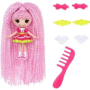 [SHOPTIME] Boneca Mini Lalaloopsy Loopy Hair - R$13