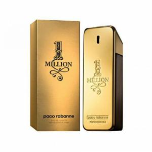 [bydubai] Perfume Paco Rabanne 1 Million 100 ml Masculino