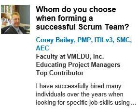 """[Scrum Study] Teste para a Certificação """"Scrum Fundamentals Certified - SFC™"""" - Grátis"""