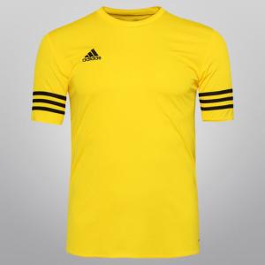 Camisa Adidas Entrada 14 - R$18
