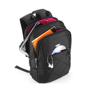 HP Mochila p/ Notebook 14,5´ - E0W97LA - R$80