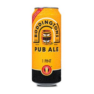 Cerveja Boddingtons 440ml por R$ 5