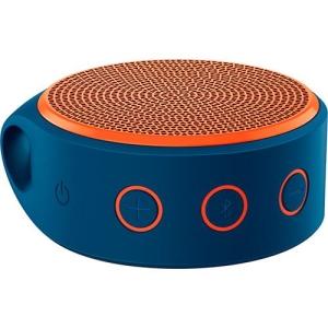 Mini Caixa de Som Wireless x100 Bluetooth Logitech - R$90