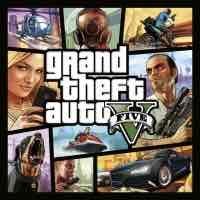 PS4- Grand Theft Auto V - R$119,40
