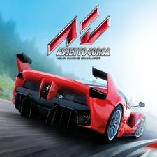 Jogo Assetto Corsa - PS4 - R$134,33