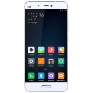 [Everbuying] Xiaomi Mi5 BASIC 4G 5.15 Snapdragon 820 64bit Quad Core 1.8GHz 32GB ROM 3GB RAM FHD Screen 16.0MP Camera 3D Glass Body- BRANCO - R$ 819.17