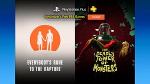 [PSN] Jogos gratuitos da plus para novembro