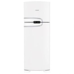 Refrigerador|Geladeira Consul Frost Free 2 Portas 340 Litros Branco - R$ 1.391