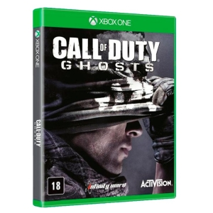 Call Of Duty Ghosts - Xbox One por R$ 30