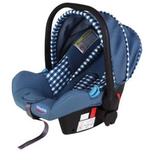 [Casas Bahia] Bebê Conforto Prime Baby Journey 1020-B - 0 a 13 Kg - R$147