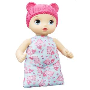Boneca Hasbro Baby Alive Naninha Loira