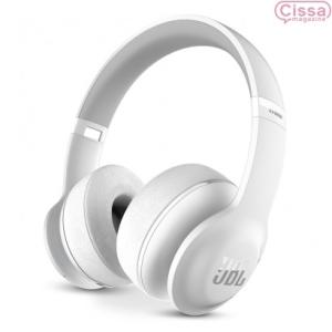 Fone de Ouvido Bluetooth JBL Everest 300 Branco - R$  760