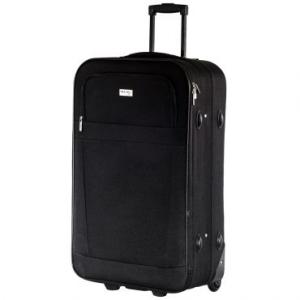 Mala de Bordo Semi Rígida- Travel Max - R$57