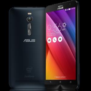 ASUS Zenfone 2 32GB Preto por R$1299