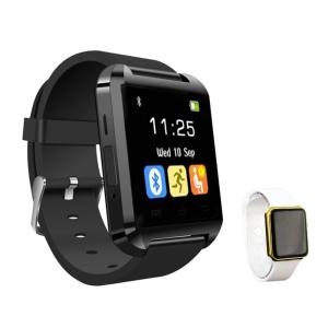 Kit de Relógios S7S Smart multifuncional + Relógio eletrônicos de LED