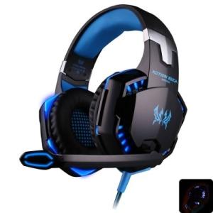 [Gearbest] Headset EACH G2000 por R$ 53