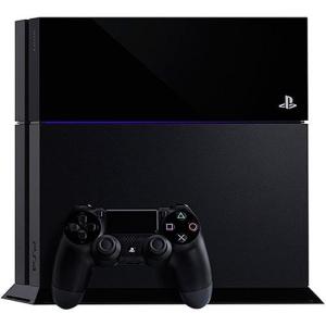 Console PlayStation 4 500GB + Controle Dualshock 4 por R$ 1368
