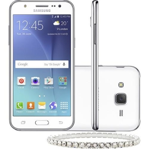 Samsung Galaxy J5 + Pulseira Swarovski