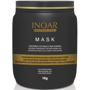 [Ikesaki] Inoar Mask Profissional, 1000g por R$40