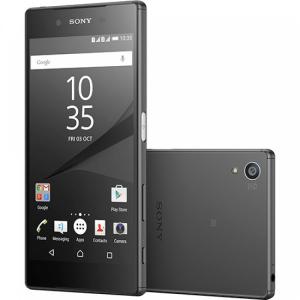 """Smartphone Sony Xperia Z5 com 32GB, tela 5.2"""", Câmera 23MP, Octa-core 64 bits por R$2400"""