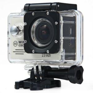 SJ7000 - Câmera a Prova D'Água (60% OFF) - R$143