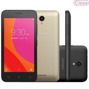 Smartphone Lenovo Vibe B - A2016B30 - R$350