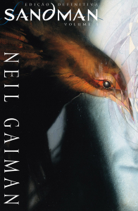 [Amazon] sandman edição definitiva vol 1 - R$91,40