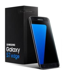 Smartphone Samsung Galaxy S7 Edge por R$2.899