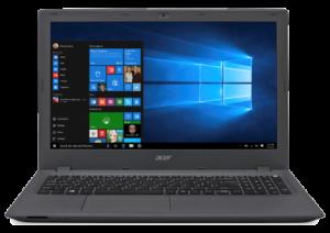 Notebook Acer E5-574G-75Me Processador Intel® Core™ i7 6500U 8Gb 1Tb POR r$ 2799