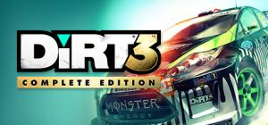 Jogo Dirt 3 Complete Edition - grátis (ativa na Steam)