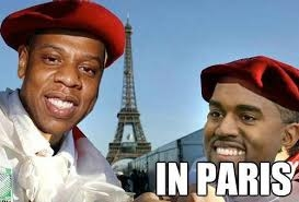 Ida e volta pra Paris a partir de R$1354