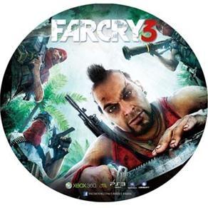 [PONTO FRIO] Mouse Pad Far Cry 3 - Frete Grátis