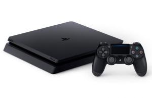 Playstation 4 Slim 500GB 1 Controle em até 12x. Frete grátis!