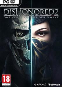[SCDKeys] Dishonored 2 Steam CD Key