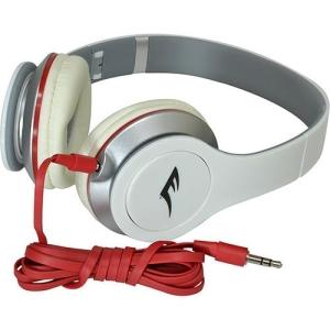Fone De Ouvido Everlast Headphone Branco - 22086 (32% De Desconto)