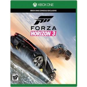 XBox One - Forza Horizon 3
