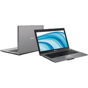 "Notebook Positivo Premium XRI7150 Intel Core i3 4GB 500GB Tela LED 14"" Linux - Cinza Escuro"