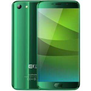 Elephone S7 4G Phablet  -  4GB RAM + 64GB ROM  GREEN 19