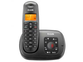 [Magazine Luiza] Telefone sem fio com Secretaria eletrônica