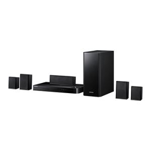 Home Theater Blu-ray 3D Full HD HT-F5505K/ZD 5.1 Canais Bluetooth/USB/HDMI,Função Karaokê Função Futebol por R$976