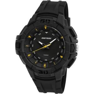 Relógio Masculino Mormaii Tradicional Analógico Esportivo Moy121eab/8y